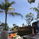 Padma Resort Legian Foto