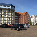 Best Western Donner'S Hotel & Spa
