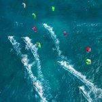 Kitesurfing Lake Garda