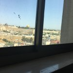 Foto de Jerusalem Panorama Hotel