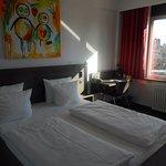 Photo of Copenhagen Mercur Hotel