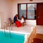 Photo de Hotel Fateh Garh