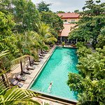 The Plantation - urban resort & spa