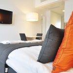 Foto de Sky Hotel Apartments Stockholm