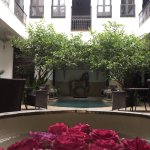Outstanding riad