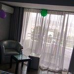 Foto de Anezi Tower Hotel