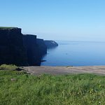 Foto de The Cliffs of Moher Retreat