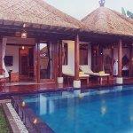 Our rooms at Villa Prema & Villa Prema Sari