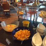How old is these fruits....at Novotel Perth