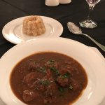 Beef Tajine - Debbie knows the perfect spices to make this one of my favorite dishes