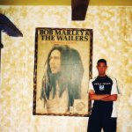 Photo of Bob Marley Museum
