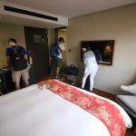 Foto de RedDot hotel