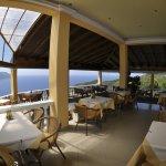 Foto de Porto Timoni Restaurant Cafe