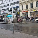 Photo of Mauermuseum - Checkpoint Charlie