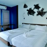 โรงแรมอัณณา-นาวา ปากเกร็ด