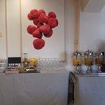 Photo de Hotel Marina