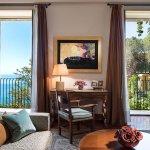 Photo de Hotel Villa Belvedere