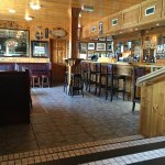 The beautiful interior of Begleys Bar in Killoe, Co. Longford