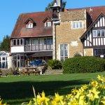 Farnham House Hotel Foto