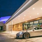 Hans-Peter Porsche Traumwerk in Anger-Aufham