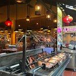 Photo de Veranda Restaurant