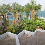 Photo de Gai Beach Resort Spa Hotel