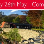 The new Derwent Pencil Museum is reopening on the 26th May after extensive renovation work.