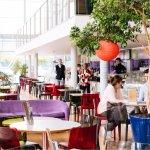 The Courtyard Cafe Bar