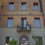 Hotel Annunziata Foto