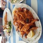 Foto di The Greek Restaurant and Wine Bar
