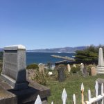 Photo of Hakodate Foreign General Cemetery