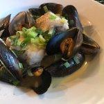 Foto de Oscar's Seafood Bistro