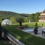 Photo de Les Violettes Hotel & Spa Alsace, BW Premier Collection