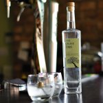 Our own highly regarded and bespoke craft OLIVE TREE GIN - Only available at The Olive Tree