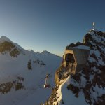 Matterhorn Glacier Paradise (Observatório)