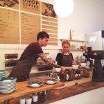 Photo of Drop Coffee