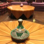 Traditional Moroccan Majles