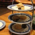 Mixed Sweet platter