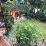 Foto de Pousada Villa da Prainha