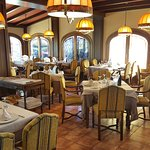 Restaurante Asador Tudanca Aranda