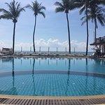 Foto de Phangan Bayshore Resort