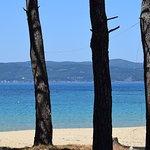 Banana Beach Foto