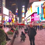 Foto de Times Square Visitors Center