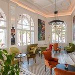 Hotel Milenij Foto