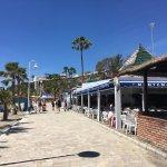 Foto di Playa de Burriana