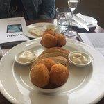 Arincini balls