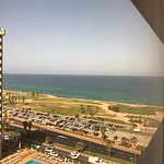 View from the room