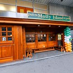 Photo of Molly Island