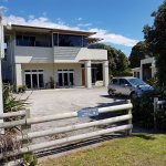 Waihi Beach Lodge Foto
