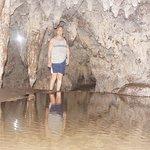 Small Cave Lake
